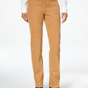 3for15$Tommy HIlfiger corduroy camel pants